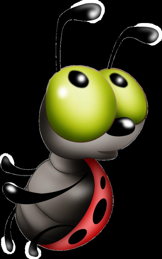 Ladybug clipart air animal.  png pinterest ladybird