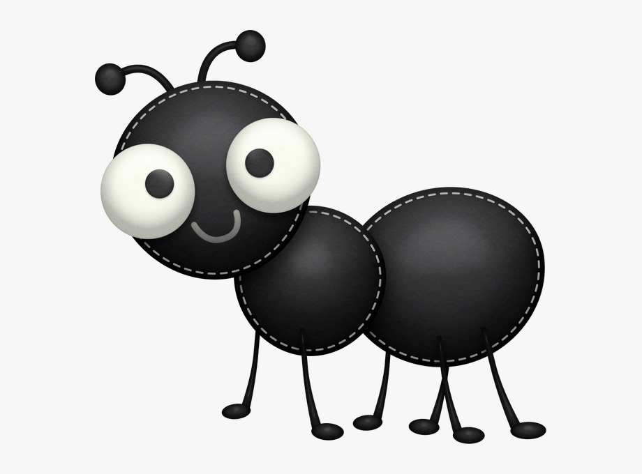 Bug cute ant free. Insect clipart wallpaper