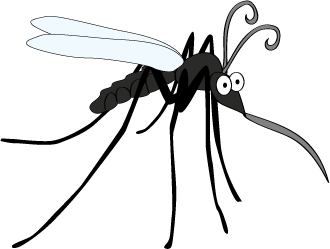 Mosquito clipart mozzie. Pin on coil packaging