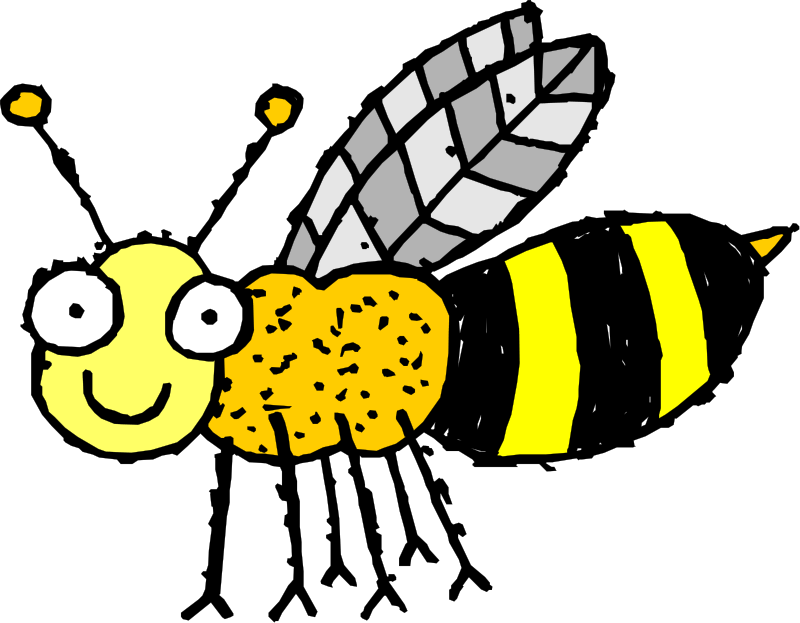 Free insect images download. Insects clipart thumbi