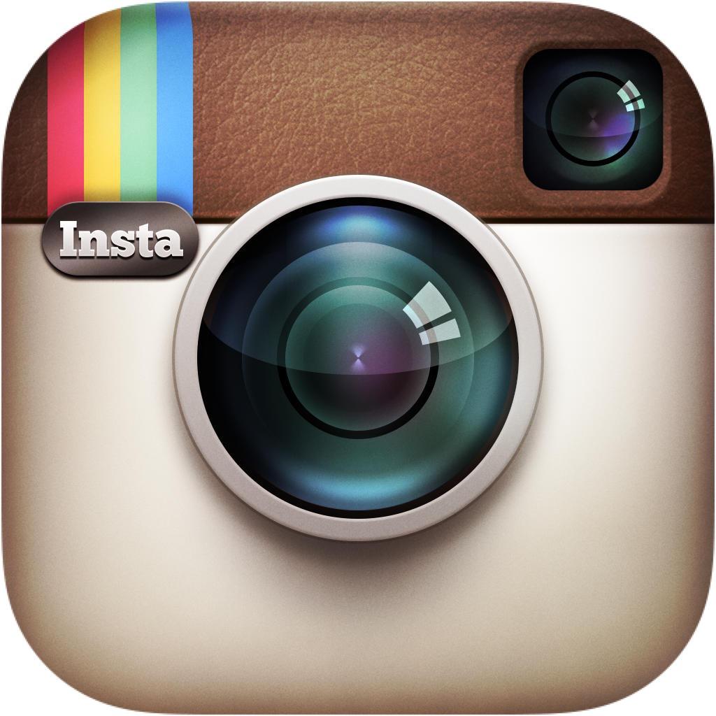 App . Instagram clipart