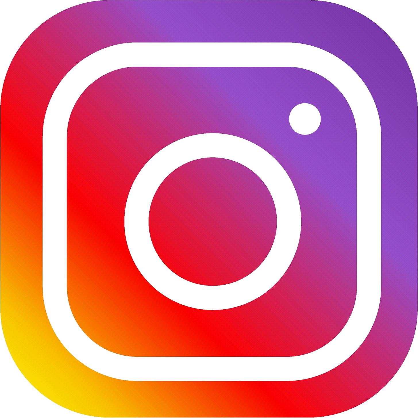 instagram clipart cool