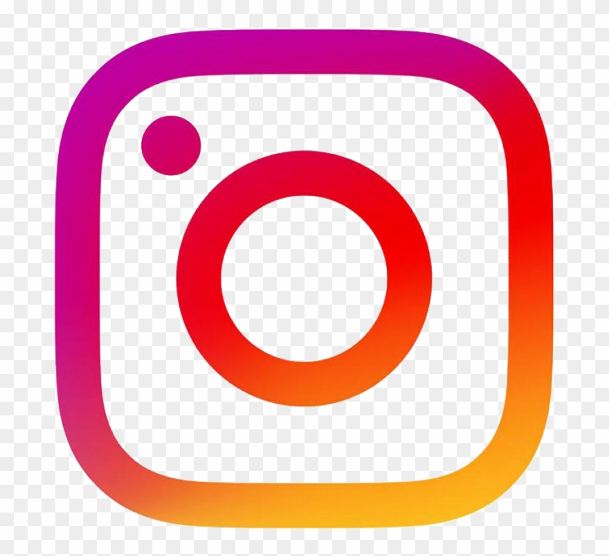 Instagram clipart full hd. Psd logo png download