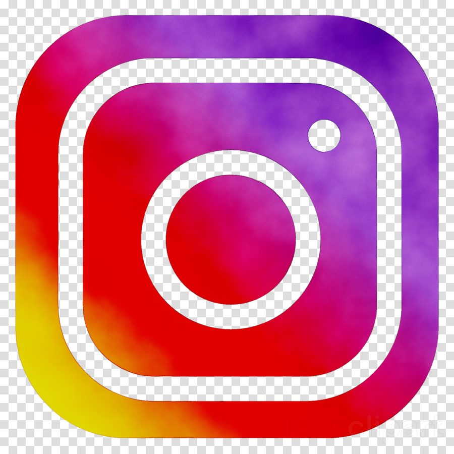 Instagram clipart full hd. Social service background circle