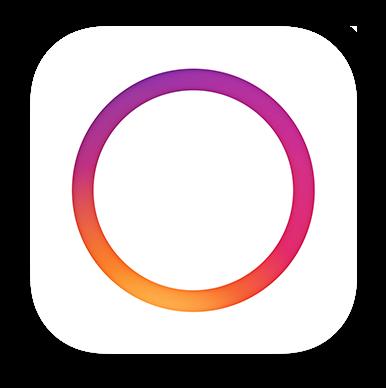 Logo images gallery for. Instagram clipart hi res