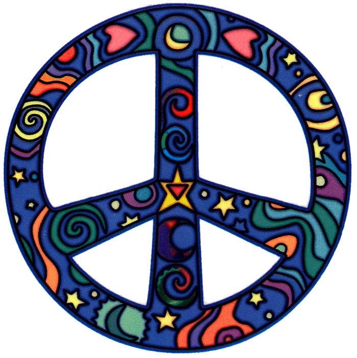 Peace clipart peaceful life. Free sign download clip