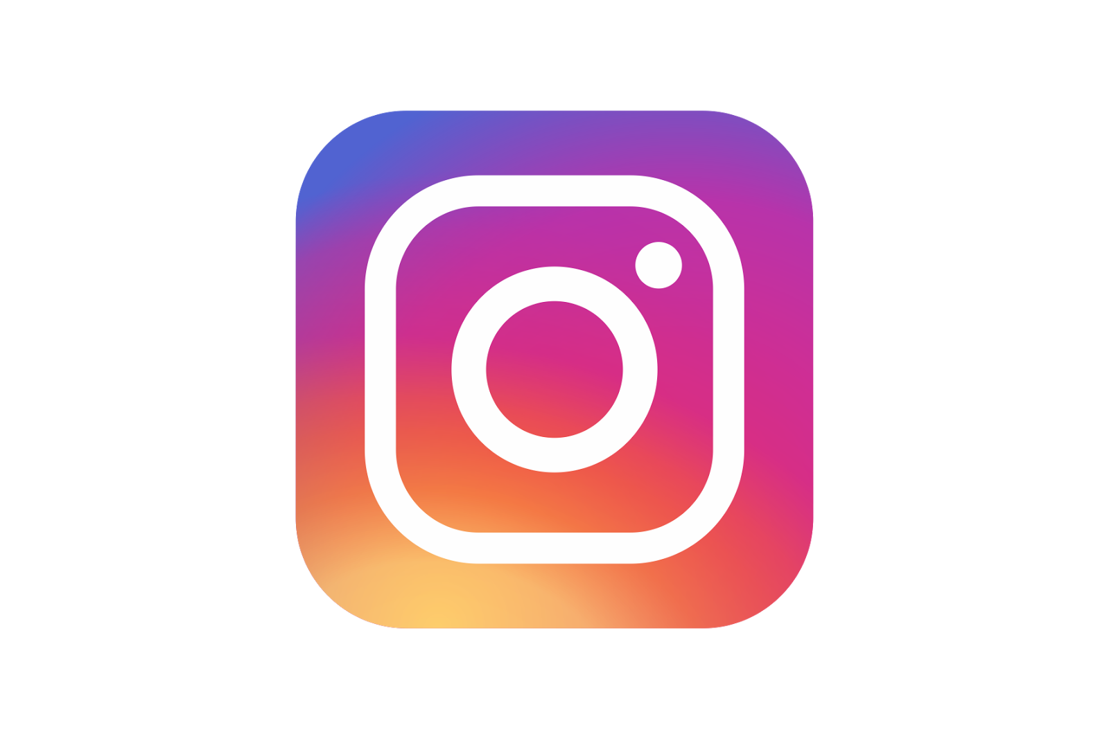 Instagram clipart. New logo photos transparentpng