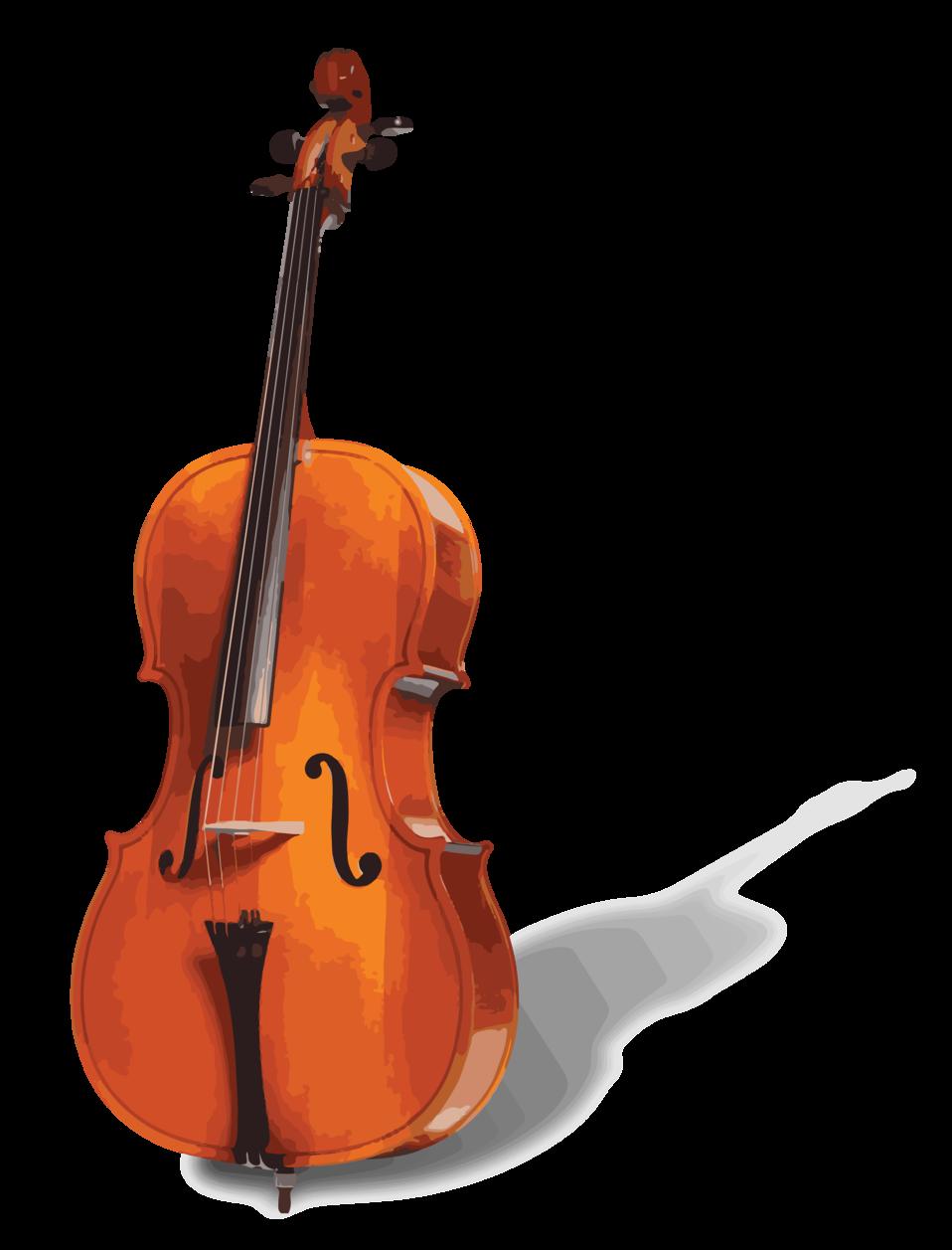 Collection of free cellos. Cello clipart small violin
