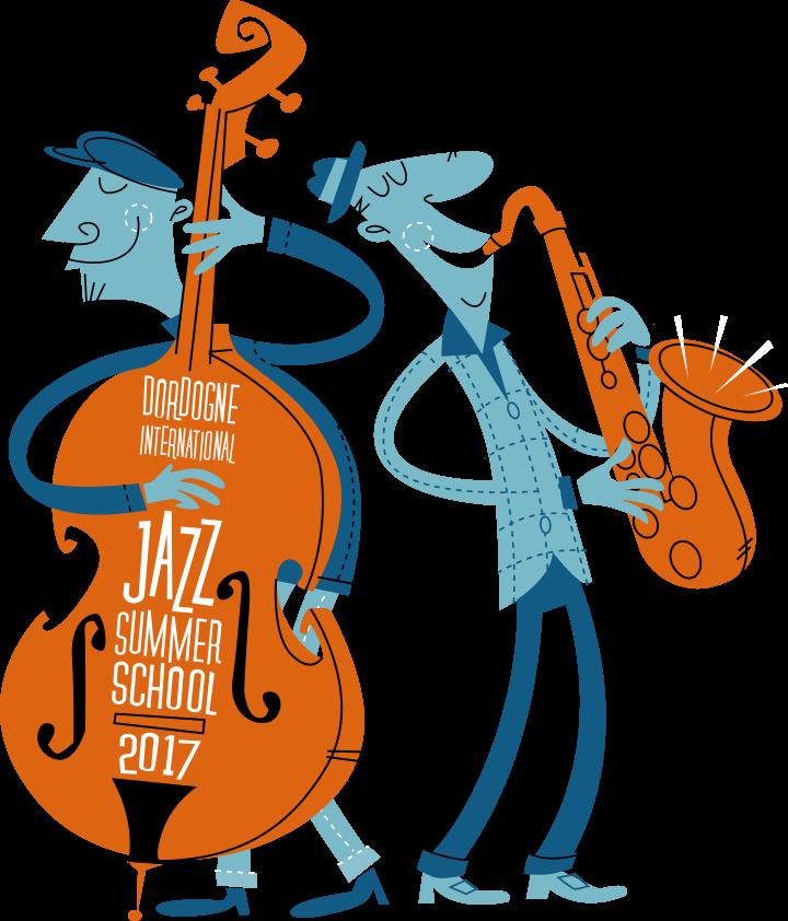 . Jazz clipart jazz instrument