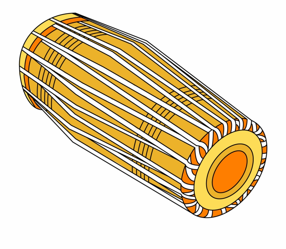 Instrument free png . Instruments clipart mridangam