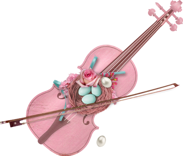 Instruments clipart pink. Instrument music tube pinterest