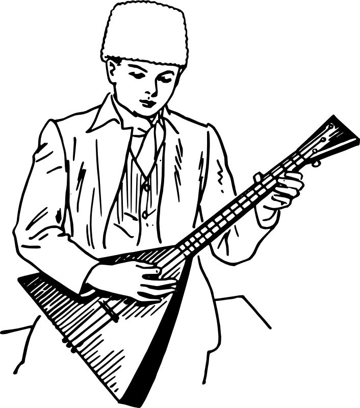 Free musical images download. Instruments clipart popular