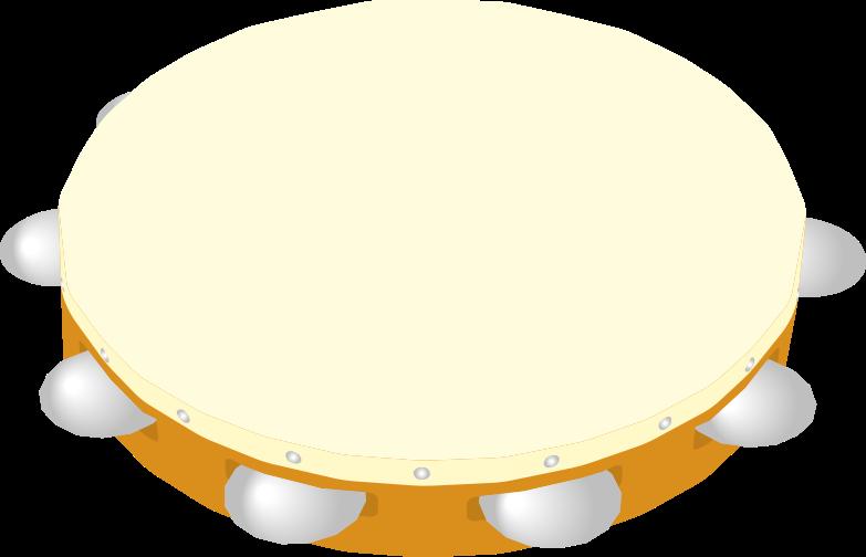 Instruments tambourine