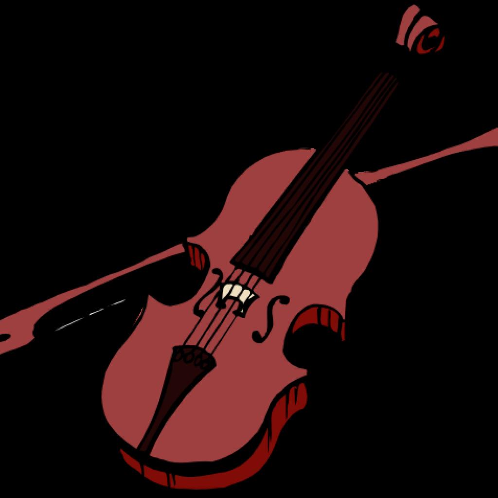 Instruments clipart transparent background. Hd violin clip art