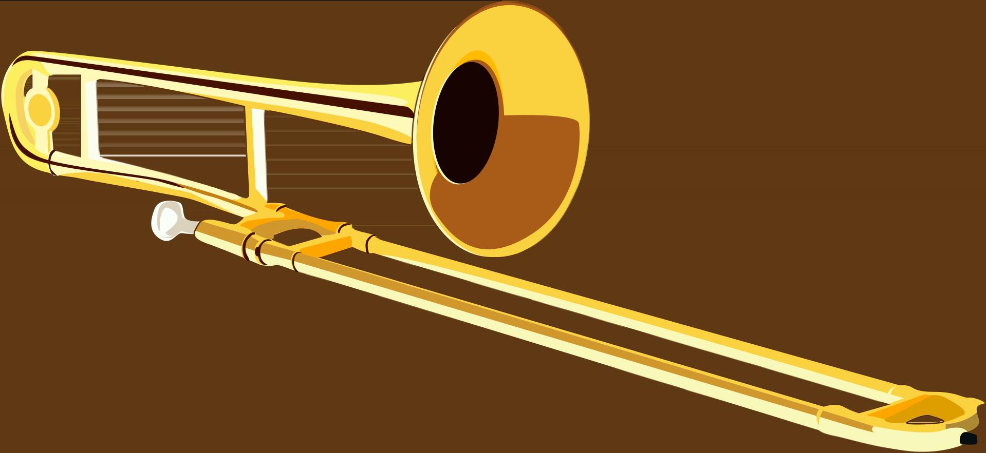 Instruments trombone