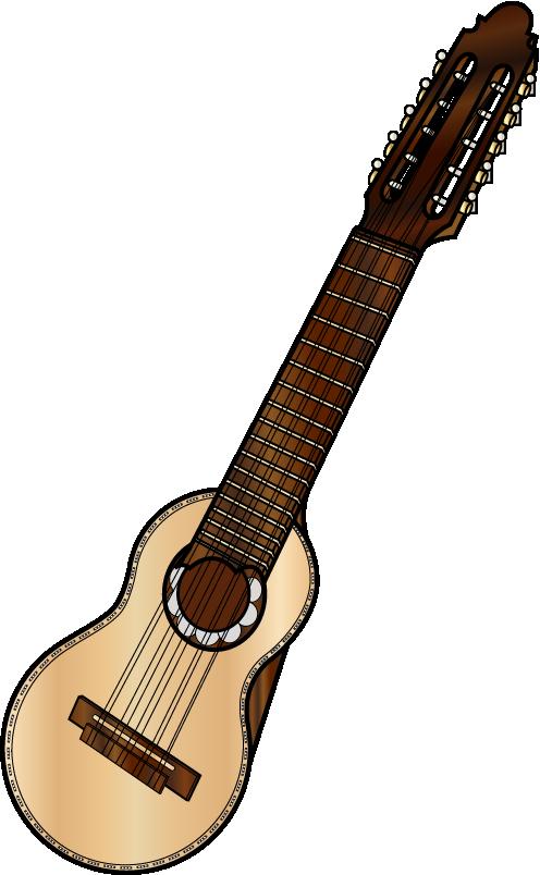 Multicultural music making charango. Maracas clipart instrument mexican