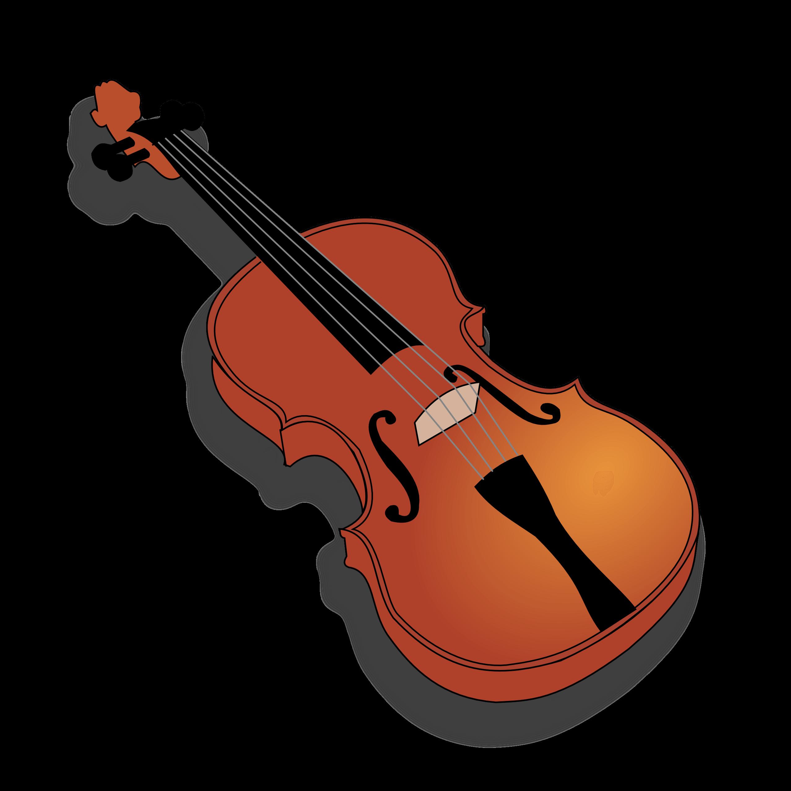 Cliparts zone . Instruments clipart viola