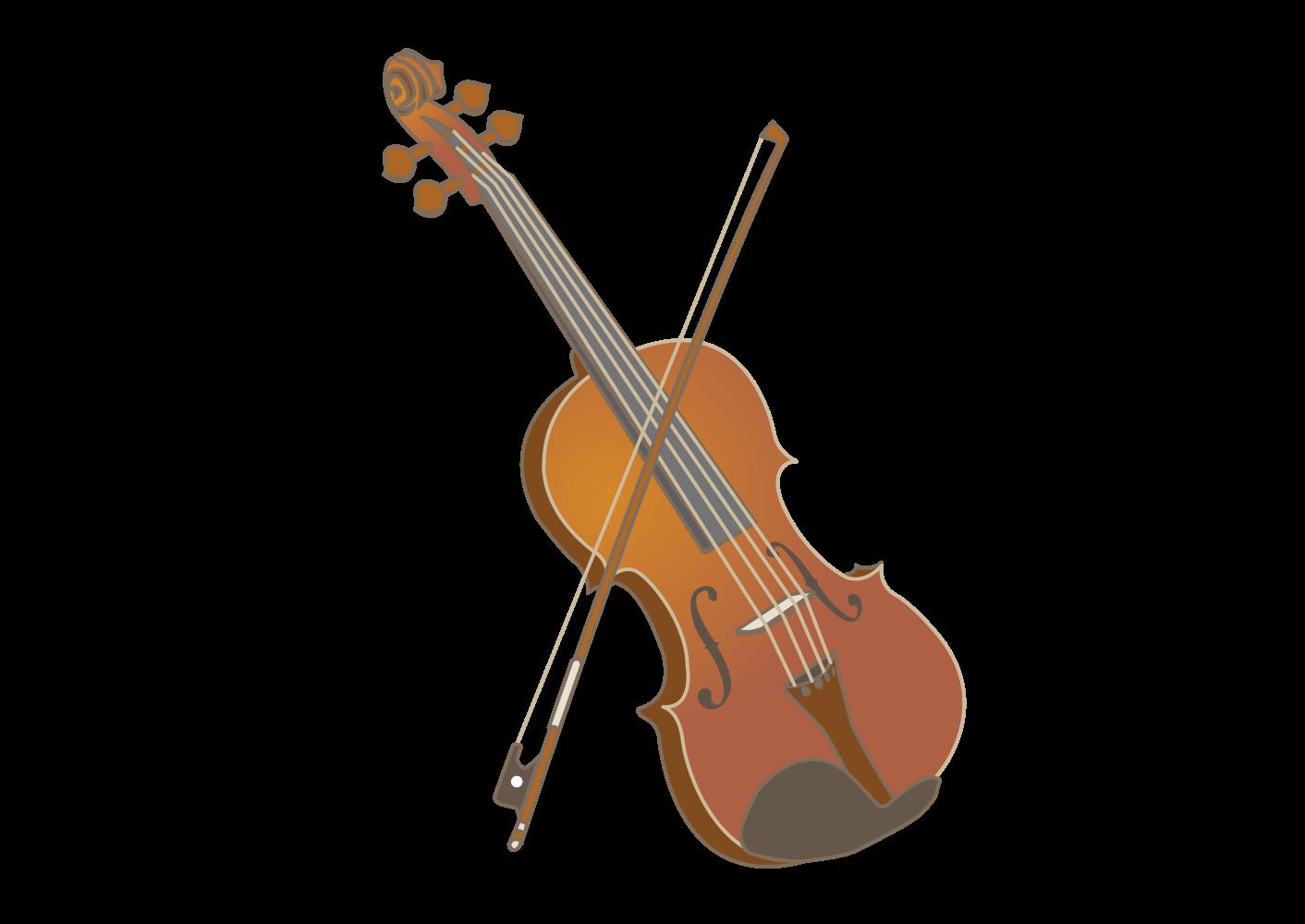 Onlinelabels clip art violin. Instruments clipart viola