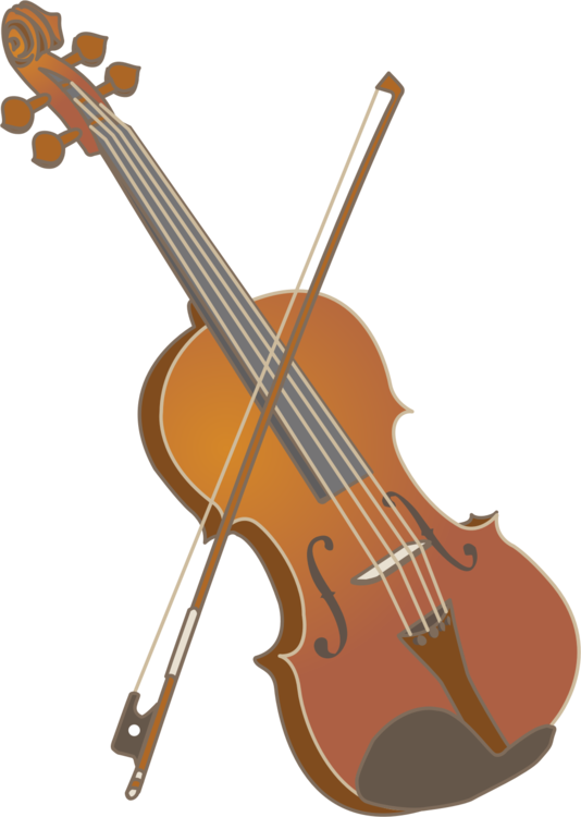 Viol string instrument png. Instruments clipart viola