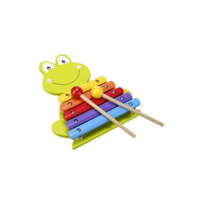 Transparent png stickpng. Xylophone clipart music toy