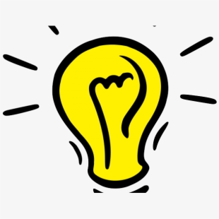 Free bulb cliparts silhouettes. Intelligent clipart fluorescent