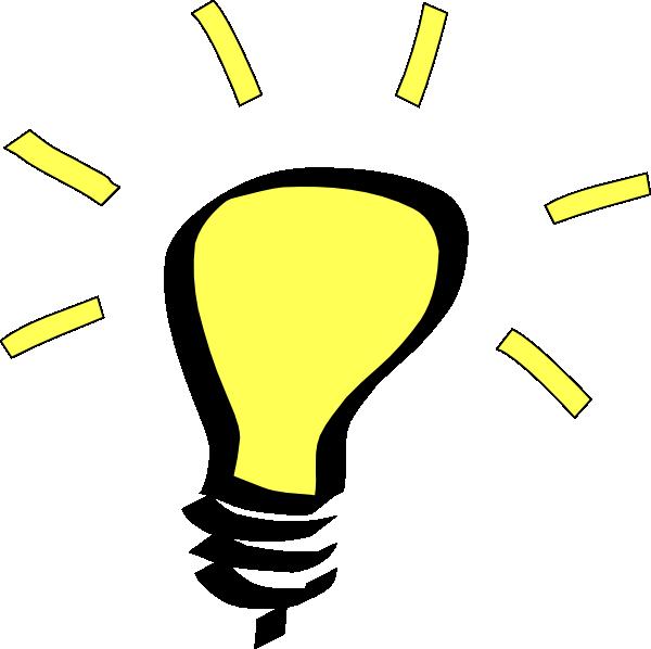 Intelligent clipart fluorescent. Bulb clip art at