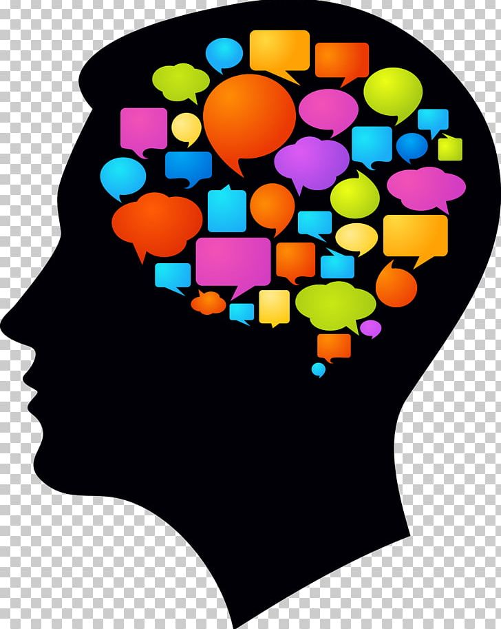 Intelligent clipart intrapersonal communication. Thought mind knowledge png