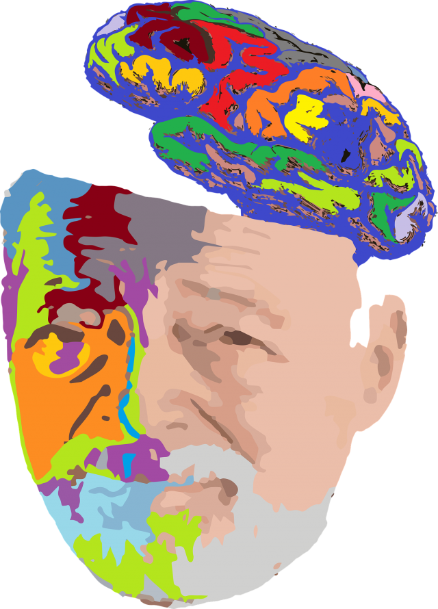 Intelligent clipart intrapersonal communication. Leading with emotional intelligence