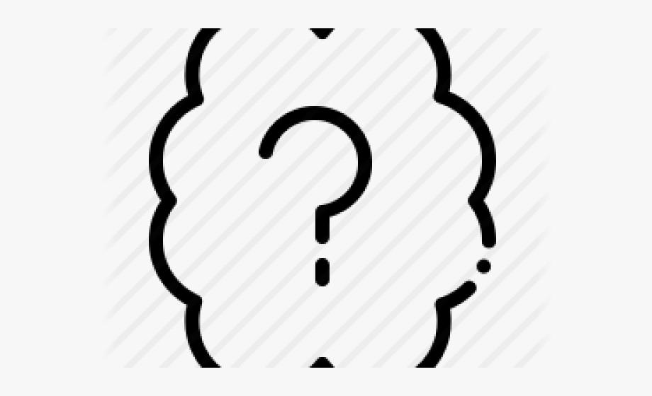 Smart brain question free. Intelligent clipart knowledge