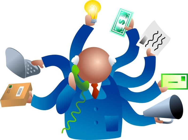 Manager clipart building manager. Free business operations cliparts