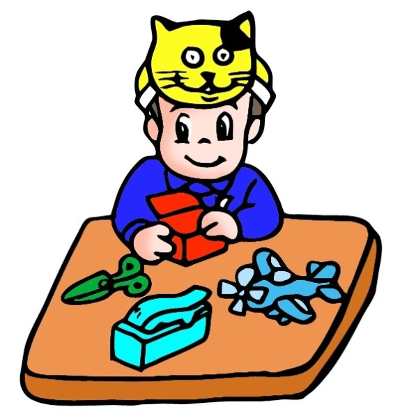 Intelligent clipart spatial intelligence. Understanding common traits of