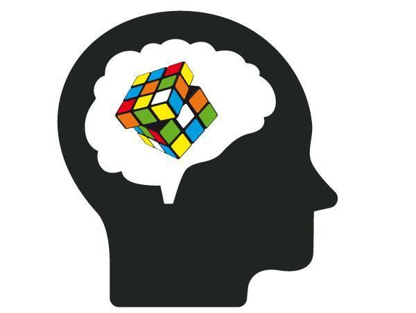 Gardner s eight intelligences. Intelligent clipart spatial intelligence