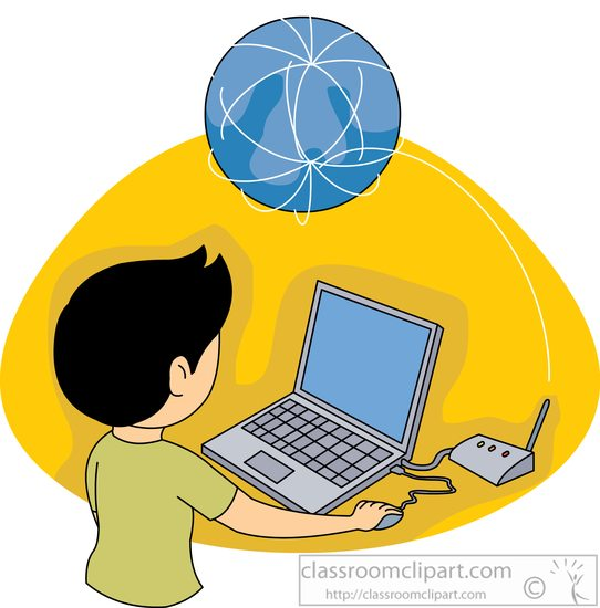Internet clipart. Free clip art pictures