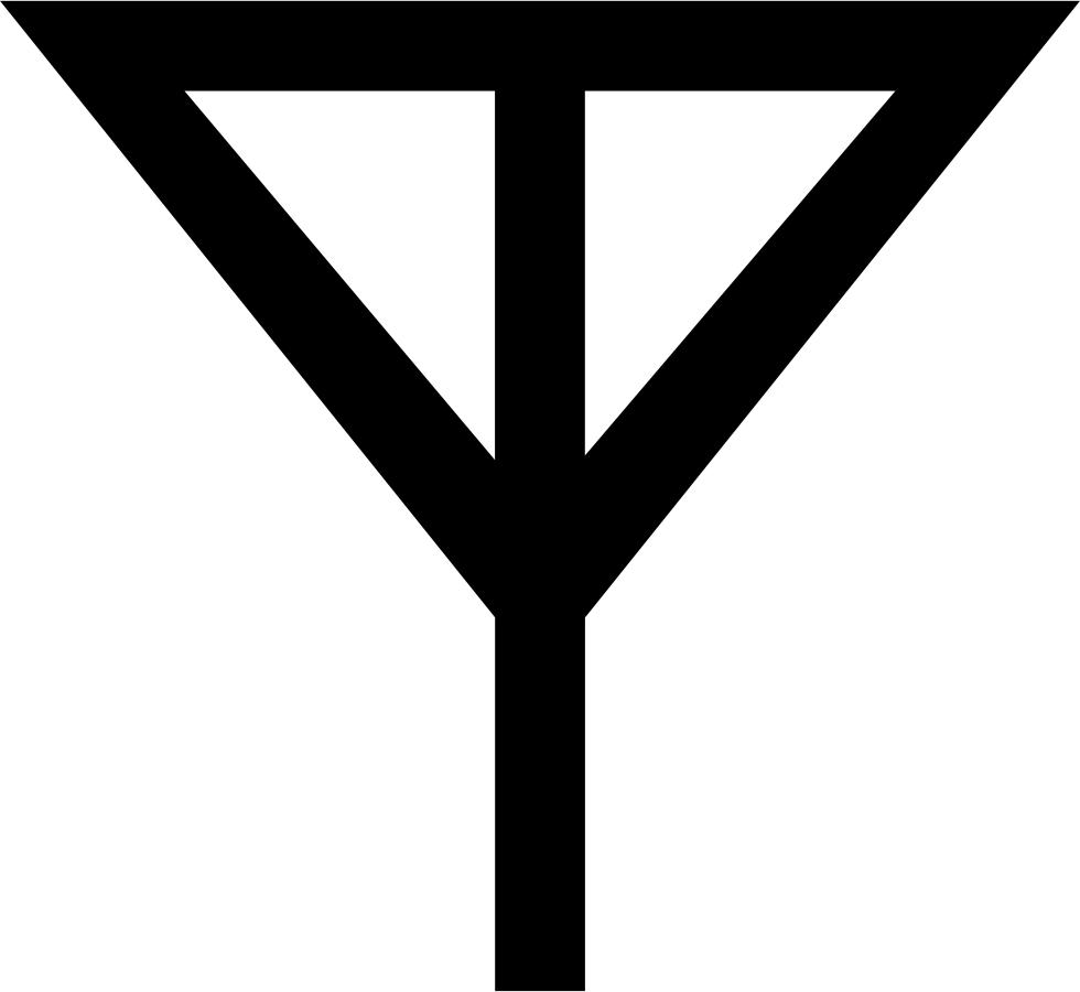 amazing symbol svg. Internet clipart antenna