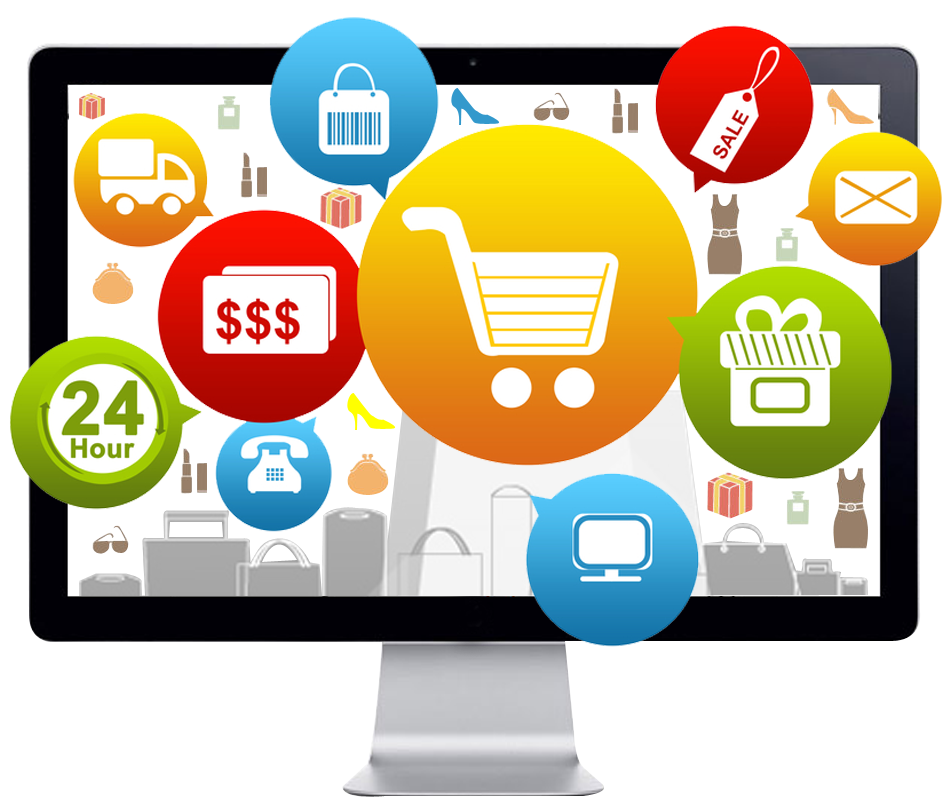 Website clipart web development. Ecommerce design san diego