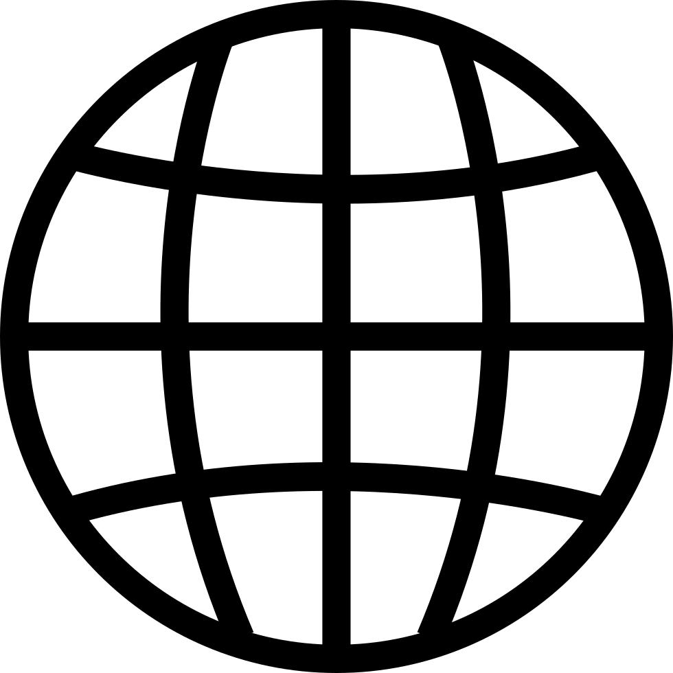 Internet clipart globe grid, Internet globe grid Transparent