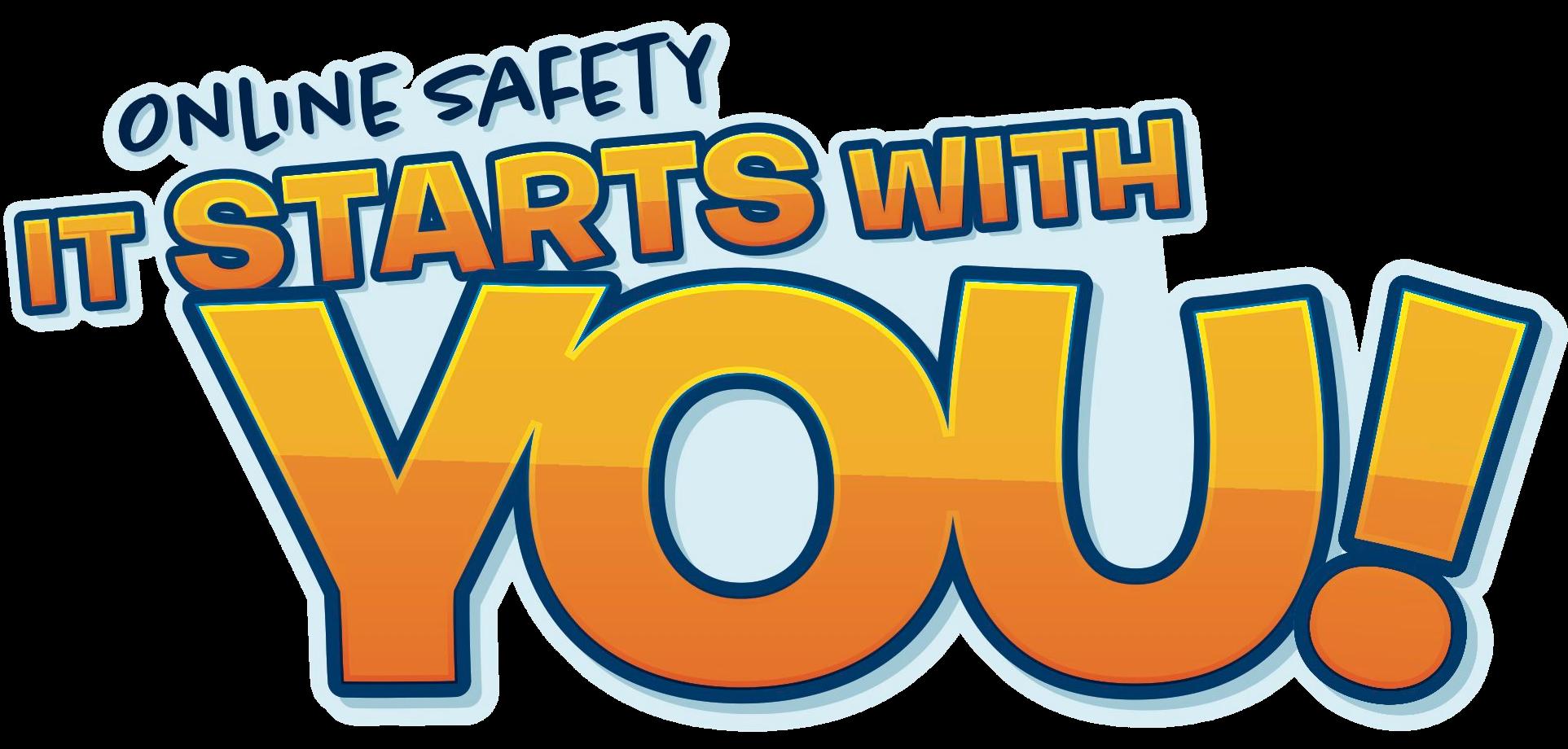 Image quiz logo png. Website clipart internet safety