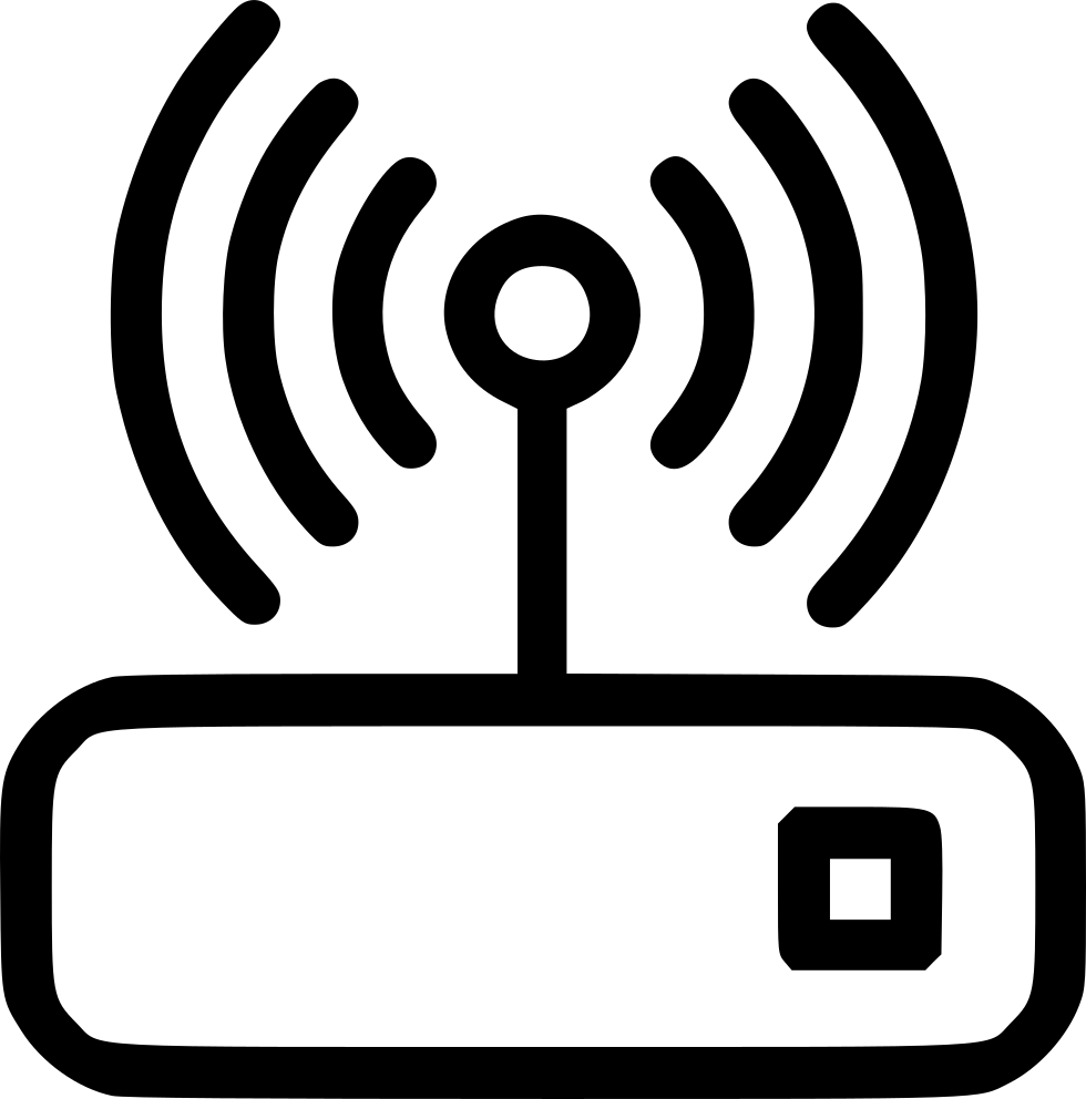 Internet clipart internet network. Wi fi router connection