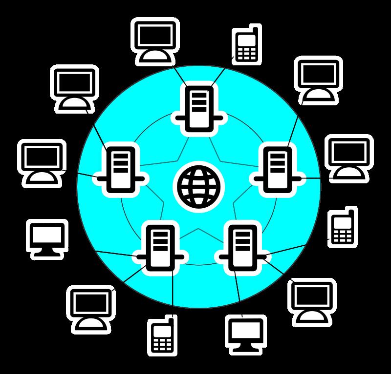 Scheme medium image png. Internet clipart internet network