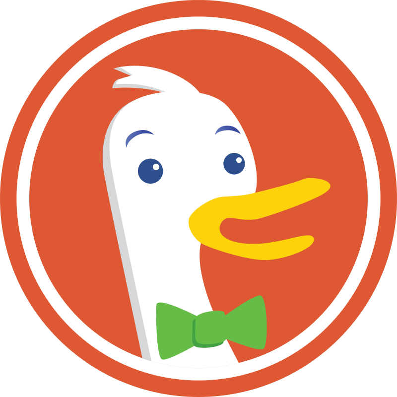Duckduckgo is excited to. Internet clipart internet privacy