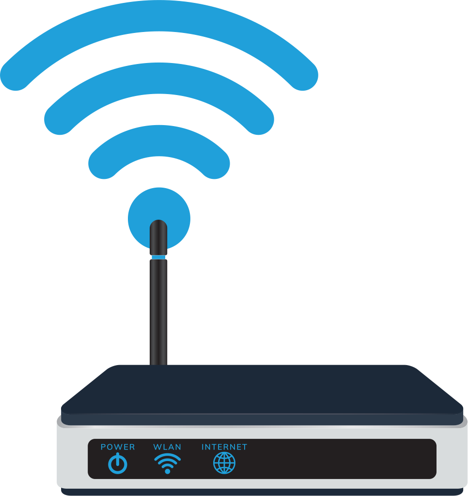 Faq what factors affect. Internet clipart router wifi
