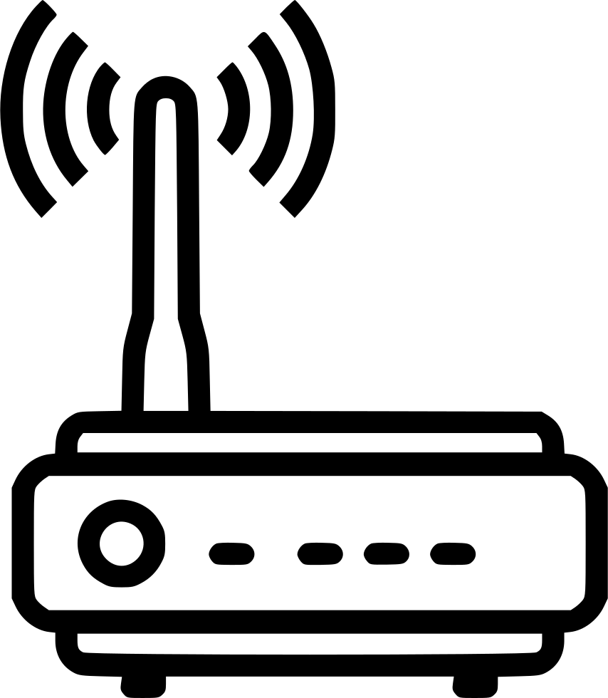 Internet clipart router wifi. Antenna double online web