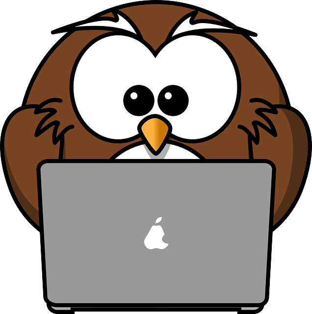 Internet clipart typing. Tech ed resources for