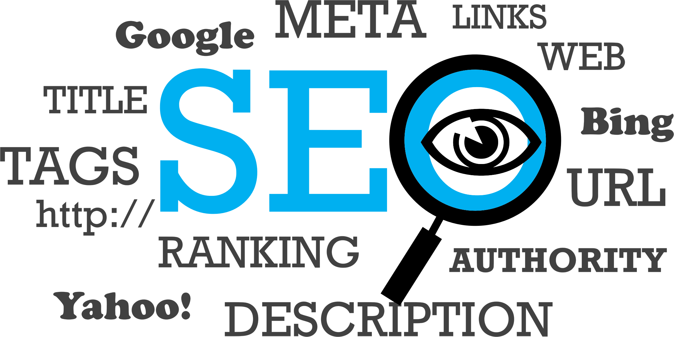 Search engine optimization tips. Website clipart url