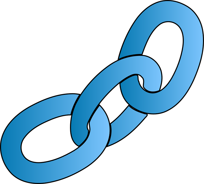 Chain link png download. Website clipart url