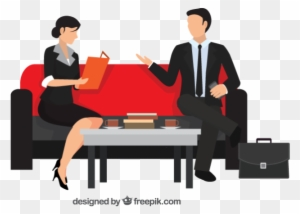 Interview clipart formal interview. Free download clip