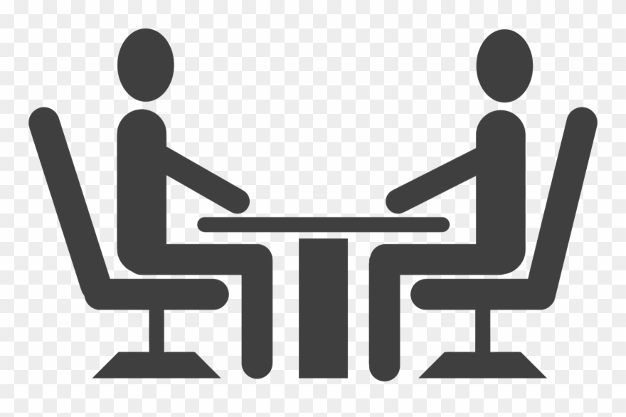Interview clipart mock interview. Types of interviews career