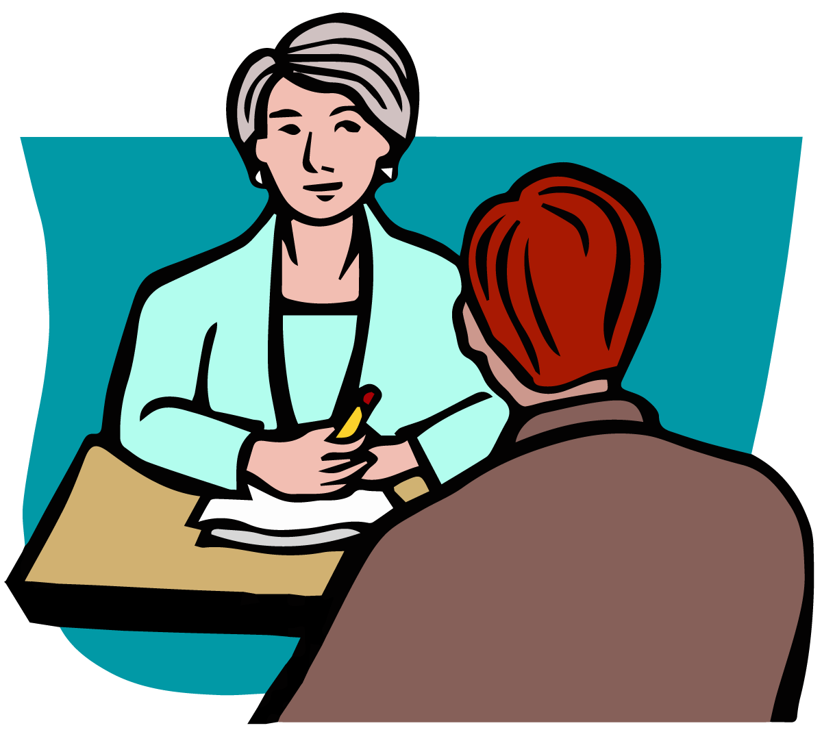 Thumb clipart self assessment. Lectical interviewing clip is