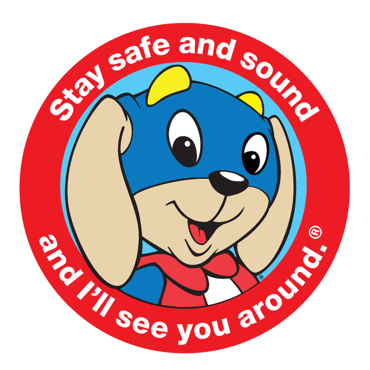 Law enforcement city of. Safe clipart baby safety