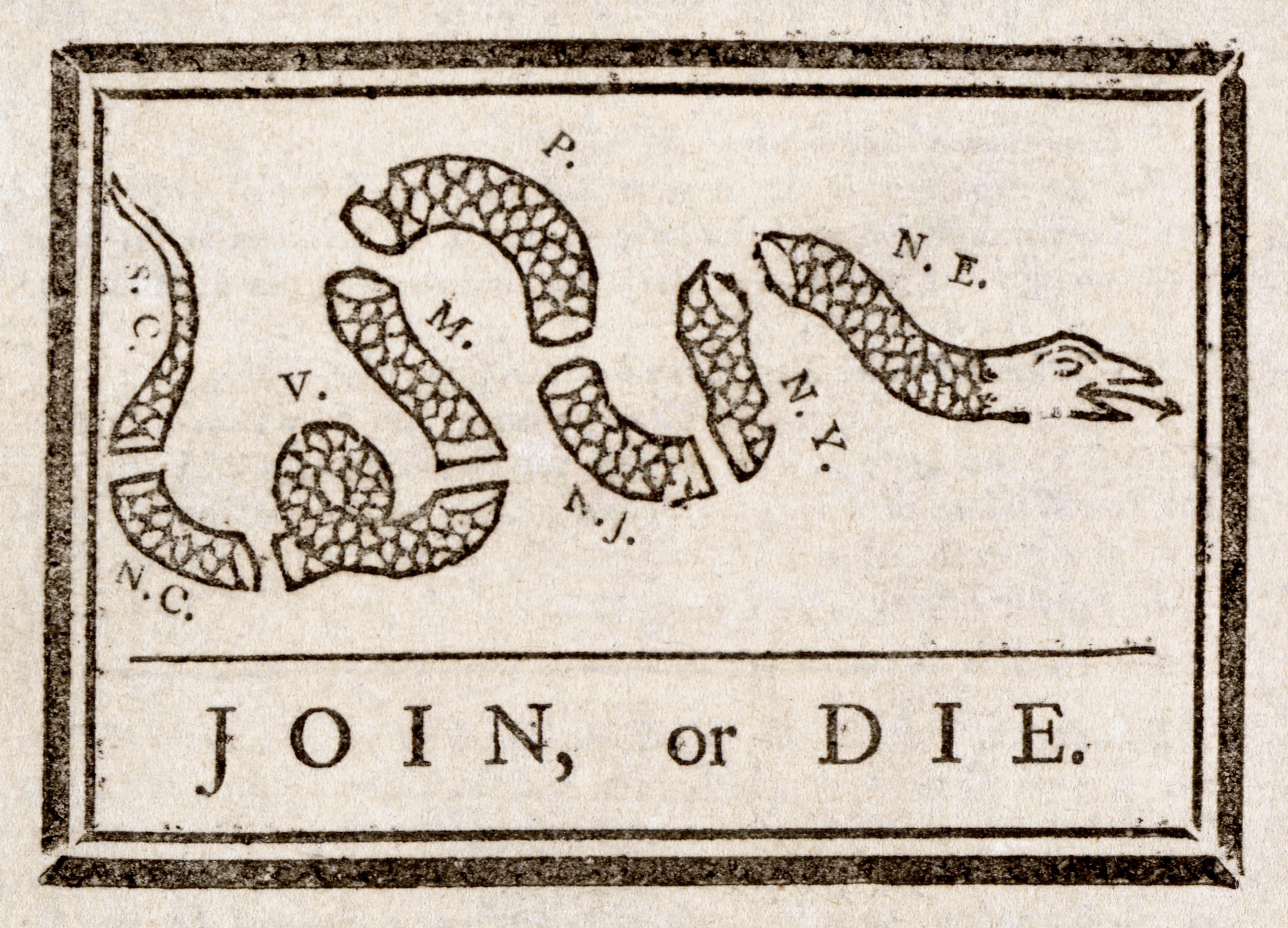 Join or die wikipedia. Intolerable acts clipart battle scene